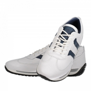 Sneaker Mos Calf logo